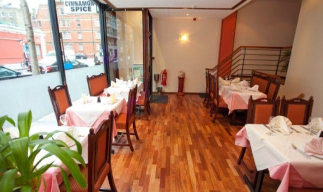Thumbnail Restaurant/cafe for sale in Marylebone, London