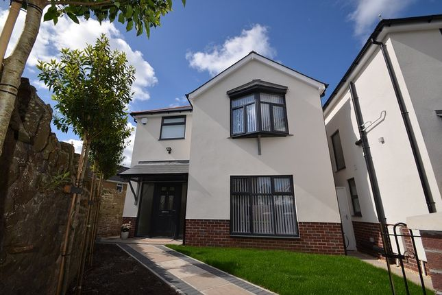 Thumbnail Detached house to rent in Ty'n-Y-Pwll Mews, Ty'n-Y-Pwll Road, Whitchurch, Cardiff