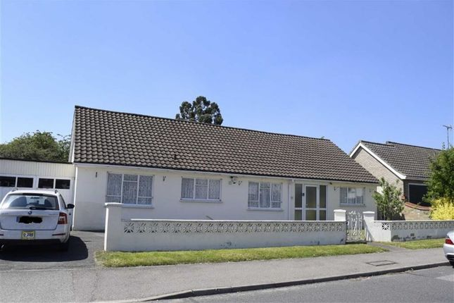 Thumbnail Detached bungalow for sale in Sandon Road, Basildon, Essex