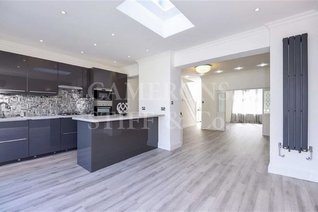 3 bed terraced house for sale in Whitmore Gardens, Kensal Rise