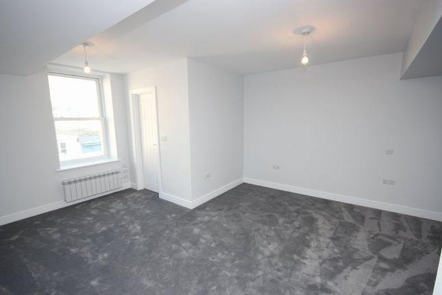Master Bedroom of Bay Court, Harbour Road, Seaton EX12
