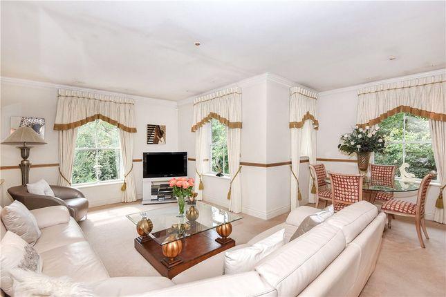 Living Room of Agincourt, Ascot, Berkshire SL5