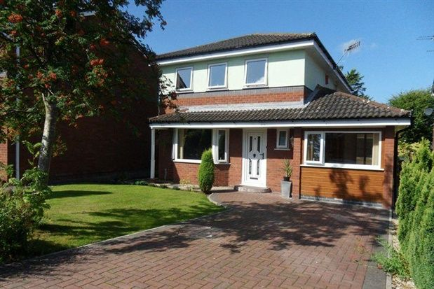Thumbnail Property for sale in Cloisters, Morecambe