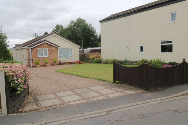 Thumbnail Detached house for sale in Tottermire Lane, Epworth, Doncaster