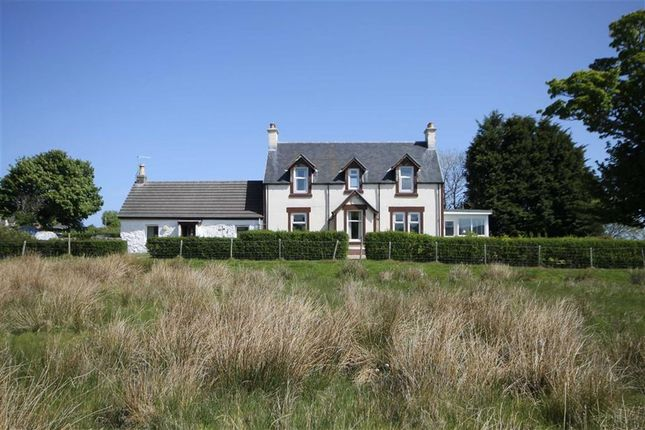 Thumbnail Detached house for sale in King's Cross, Isle Of Arran
