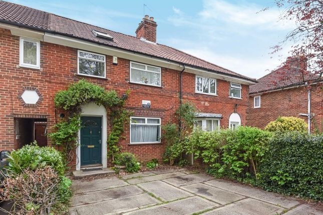 Thumbnail Terraced house to rent in Old Road, 5 Bed Hmo Property
