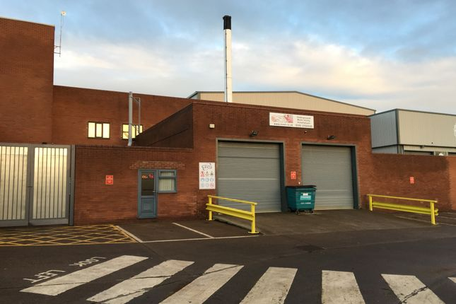 Thumbnail Warehouse to let in Benton Business Park, Bellway Industrial Estate, Whitley Road, Longbenton, Newcastle Upon Tyne