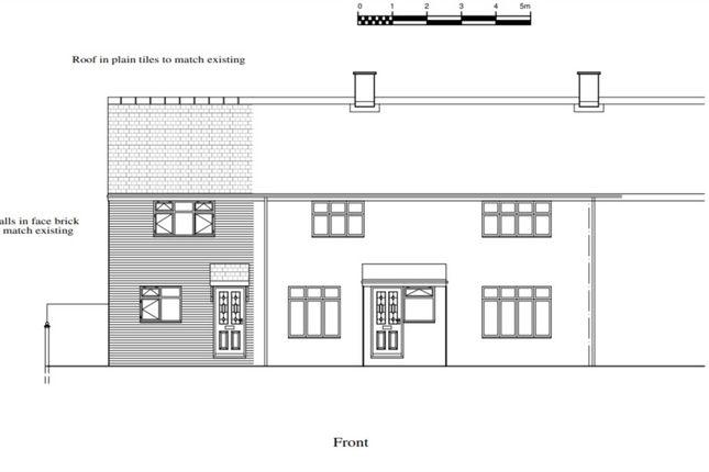 Thumbnail Land for sale in Broadfield Road, Hemel Hempstead