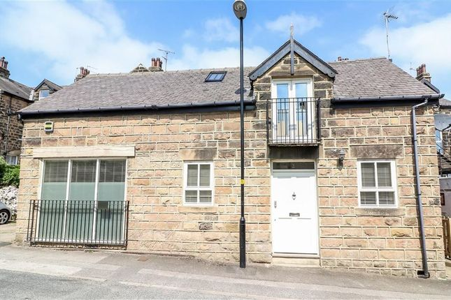 Thumbnail Detached house for sale in Back Harlow Moor Drive, Harrogate, North Yorkshire