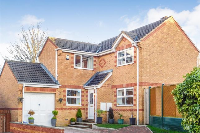 Thumbnail Detached house to rent in Roseate Green, Morley, Leeds