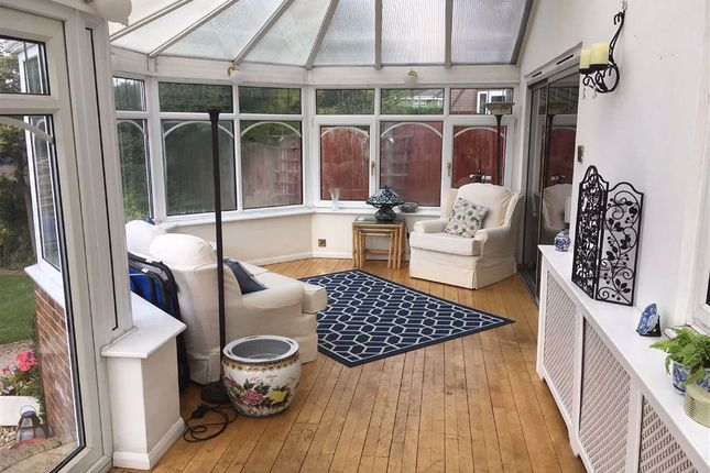 Conservatory of Brendall Close, Offerton, Stockport SK2