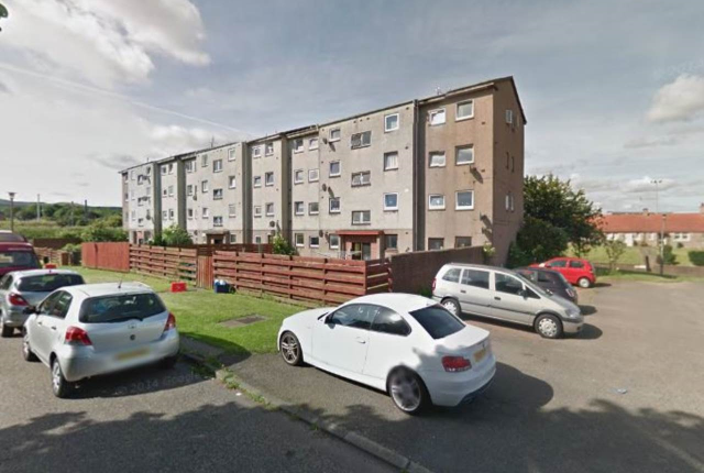Thumbnail Flat to rent in Forrester Park Drive, Edinburgh