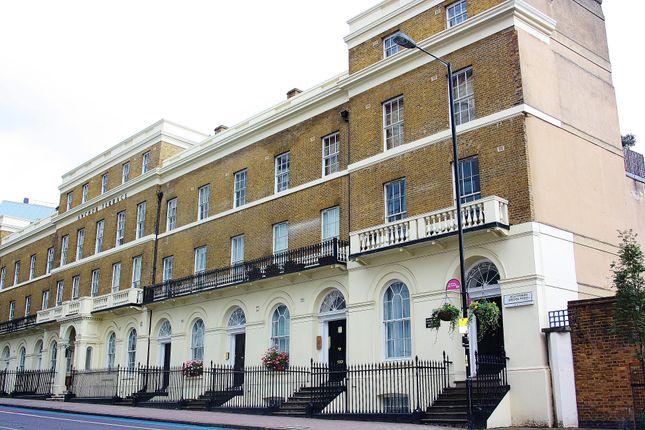 Thumbnail Flat to rent in Southwark Bridge Road, London Bridge