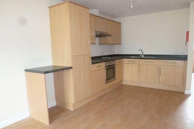 Kitchen of Gregory Street, Longton, Stoke-On-Trent ST3