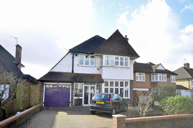 Thumbnail Property to rent in Coombe Lane, West Wimbledon