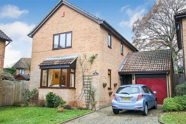 3 bed detached house for sale in 7 Overton Shaw, East Grinstead, West Sussex