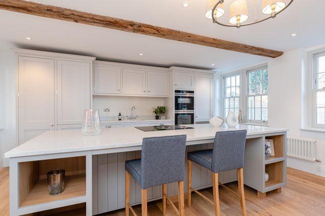 Kitchen of Wordsworth Court, Laureate Gardens, Henley-On-Thames RG9