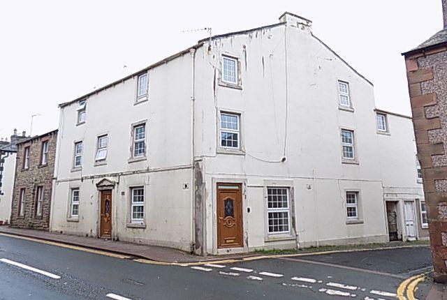 1 bed flat to rent in Low Cross Street, Brampton CA8