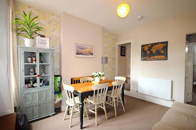 Dining Room of Joyce Road, Leicester LE3