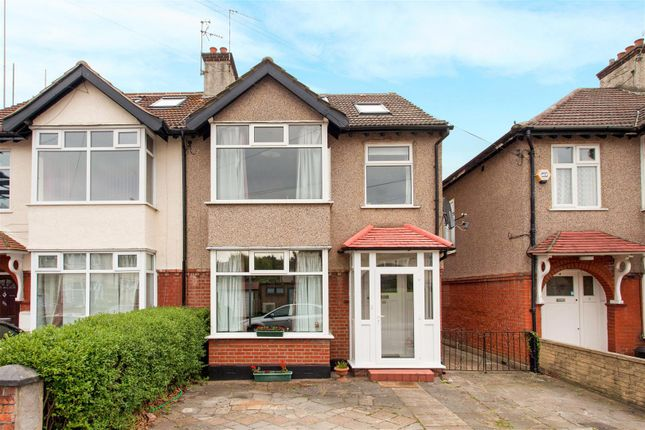 4 bed property for sale in Somerset Avenue, West Wimbledon