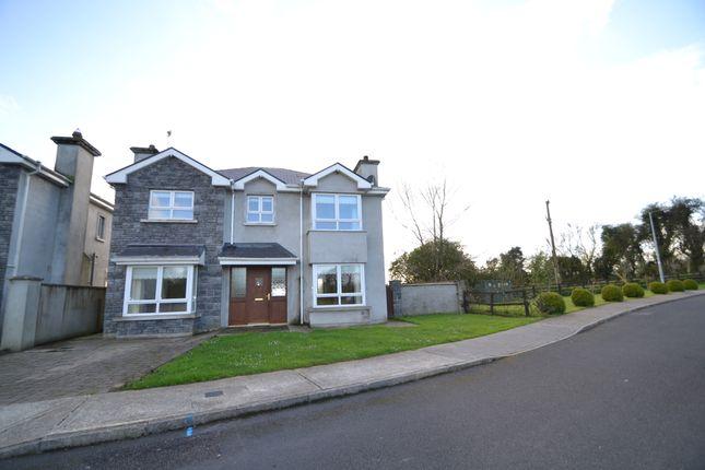 4 bed detached house for sale in Ballyagran, Kilmallock, Limerick
