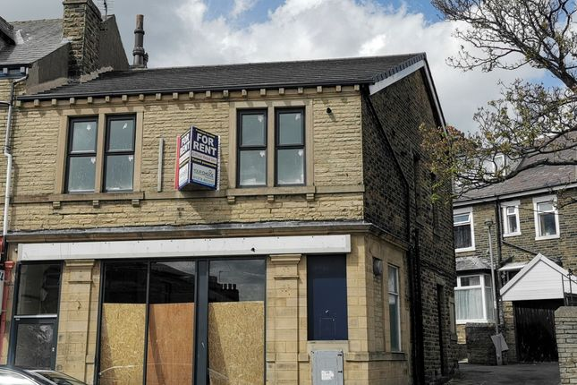 Thumbnail Retail premises to let in Duckworth Lane, Bradford