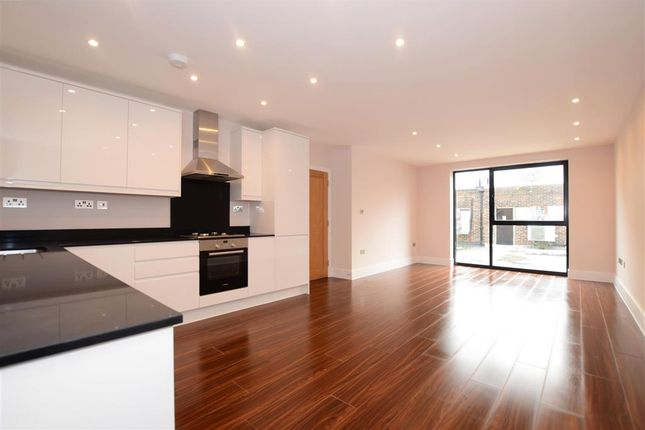Thumbnail Flat for sale in Culyars Yard, William Hunter Way, Brentwood, Essex