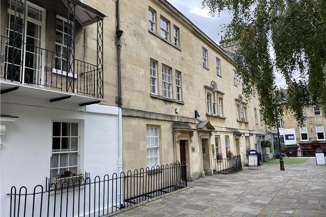 Thumbnail Office to let in 5 Miles's Buildings, Bath, Bath And North East Somerset