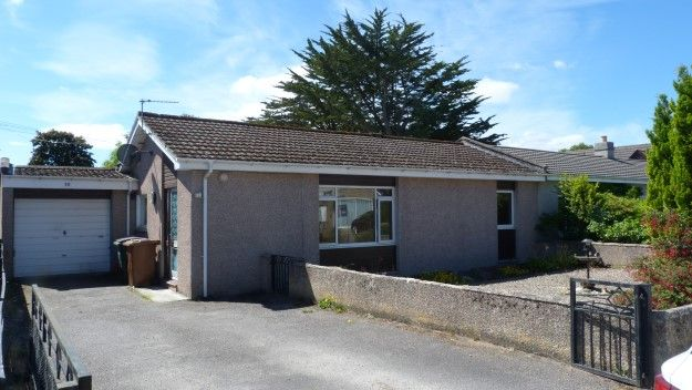 Thumbnail Semi-detached bungalow to rent in 39 Pilmuir Road West, Forres