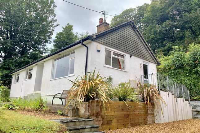Thumbnail Detached bungalow to rent in Woodlands, Penally, Tenby, Sir Benfro