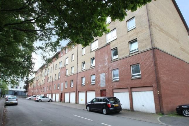 Thumbnail Flat for sale in Curle Street, Whiteinch, Glasgow