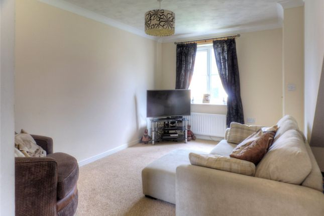 Lounge of Granville Road, Scunthorpe, North Lincolnshire DN15