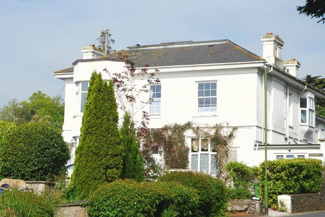 Thumbnail Flat for sale in Meadfoot Sea Road, Torquay