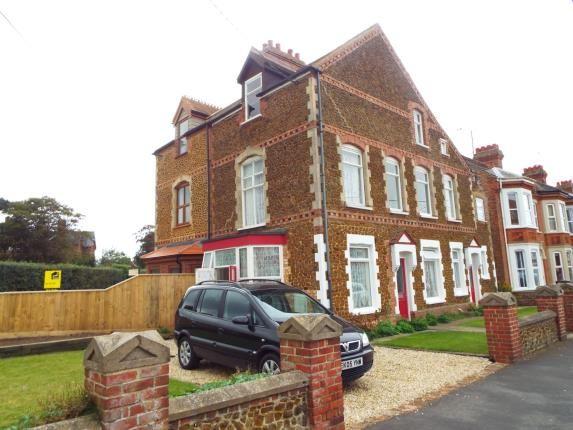 Thumbnail Semi-detached house for sale in Hunstanton, Kings Lynn, Norfolk