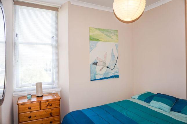 Bedroom Two of 19 Nelson Street, Greenock PA15