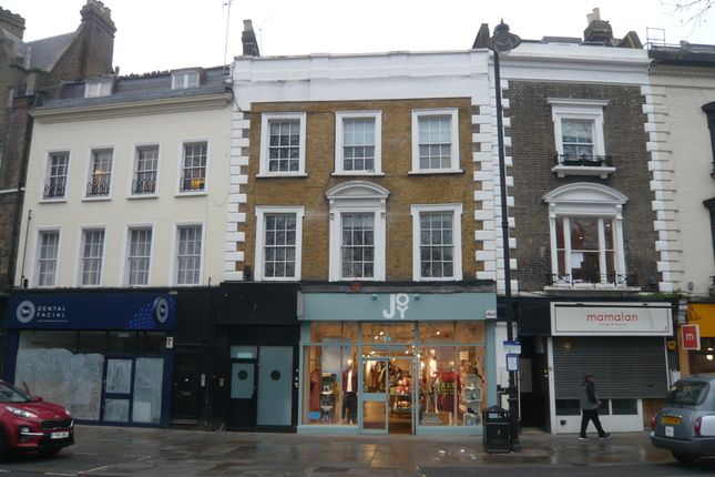 Thumbnail Retail premises to let in 9 The Pavement, Clapham