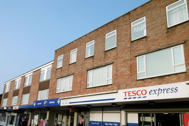 Thumbnail Maisonette to rent in Broadway House, Lower Blandford Road, Broadstone