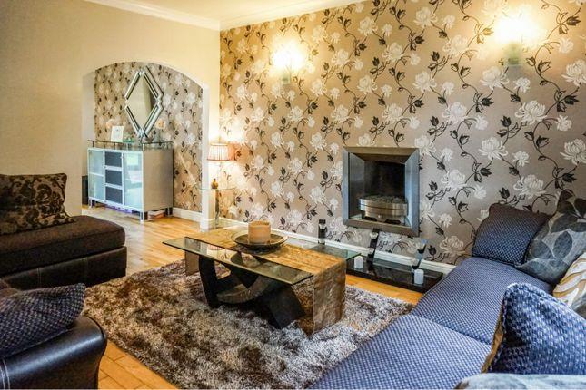 Lounge of Cromwell Court, Bradford BD9