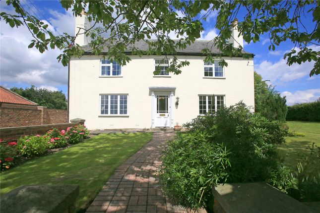 Thumbnail Detached house for sale in Moor Lane, Arkendale, North Yorkshire