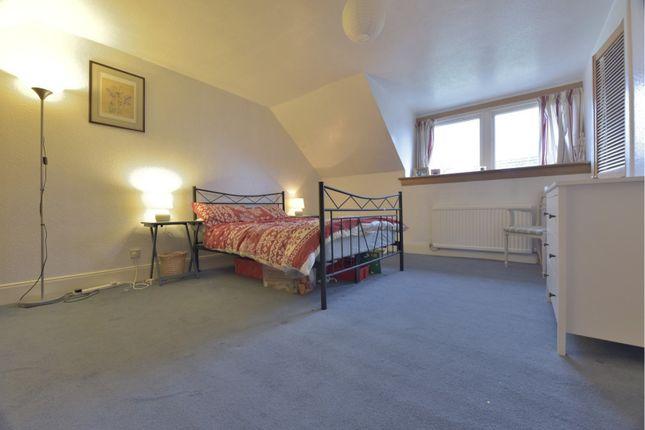Bedroom Two of Upper Kinneddar, Saline, Dunfermline KY12