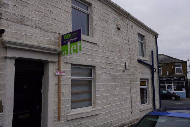 Thumbnail Flat to rent in Henry Street, Clayton Le Moors, Accrington