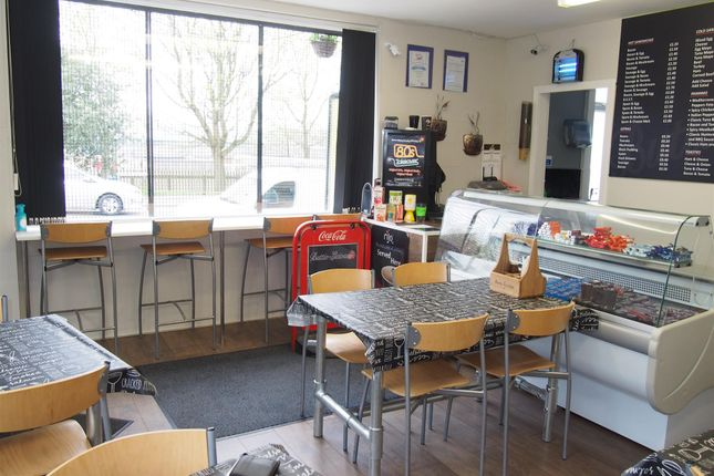 Photo 1 of Cafe & Sandwich Bars BD12, Low Moor, West Yorkshire