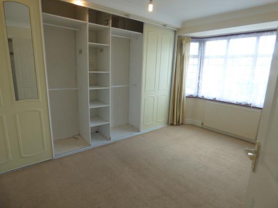 Bedroom 1 of Upminster Road North, Rainham RM13