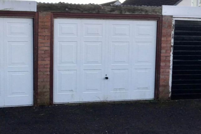Thumbnail Parking/garage to rent in Mead Vale, Worle, Weston-Super-Mare