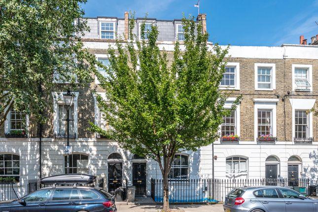 Thumbnail Maisonette for sale in Danbury Street, Islington