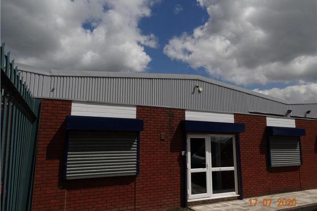 Photo 14 of Unit 4, Spon Lane Industrial Estate, Spring Road, Smethwick B66