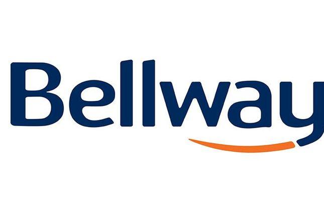 Bellway-Web of Duncan Drive, Lydney GL15