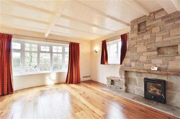 Lounge of Orchard Lane, Preston PR4