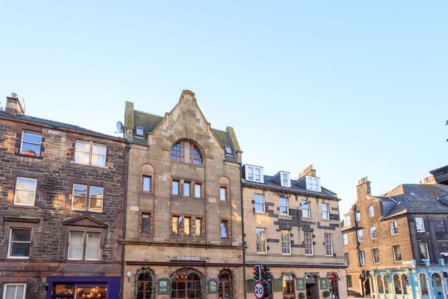 Thumbnail Flat for sale in 27/1 Johns Lane, Leith, Edinburgh