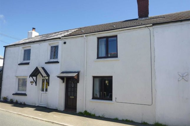 Thumbnail Terraced house to rent in Chapel Street, Grimscott, Bude, Cornwall